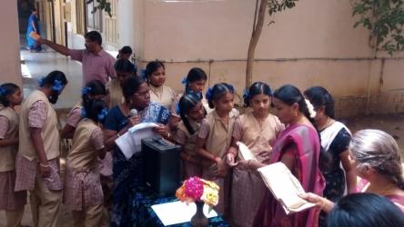 Ennoble, Dindigul, Tamil Nadu - Jodo India Social Foundation